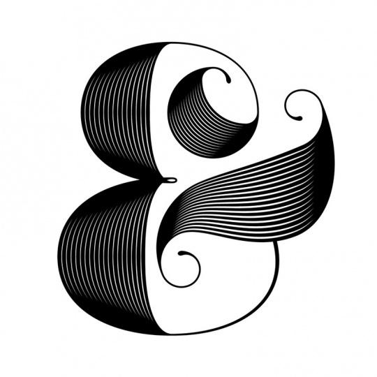 Black and White Artworks