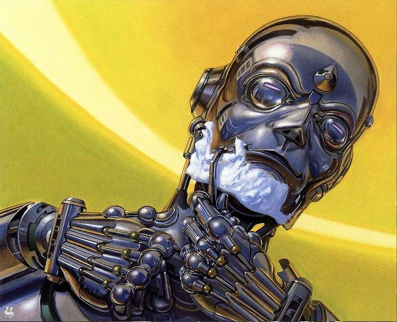 Картина Донато Джанкола (Donato Giancola) американского художника-иллюстратора жанра научной фантастики и фэнтези (50).jpg