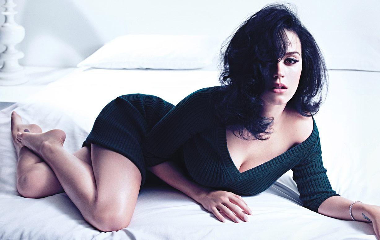 Кэти Перри / Katy Perry by Mario Sorrenti in W Magazine november 2013