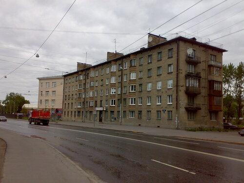 ул. Седова 68