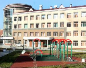 Москвичи проверят все образовательные учреждения Хабаровского края за смехотворную сумму