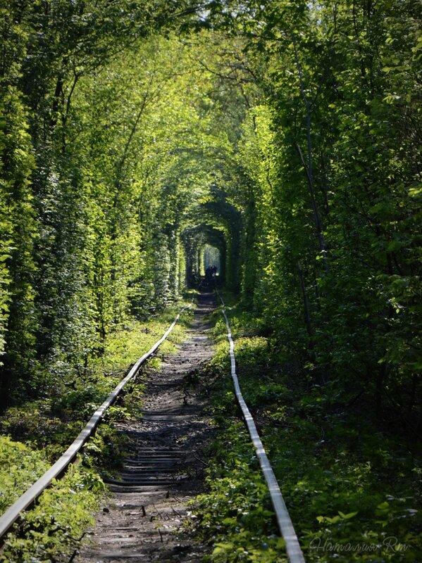 Тоннель Влюблённых