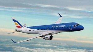 В октябре молдаване чаще всего летали в Москву