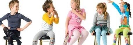 Акция по детским колготкам