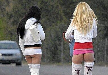 Суеверные проститутки в Купчино