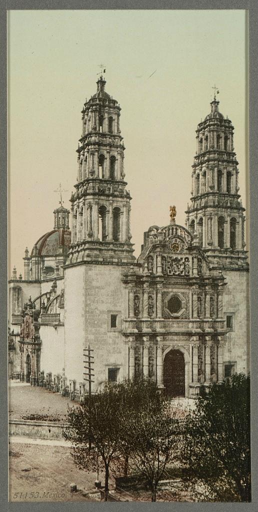 Куба; Мексика