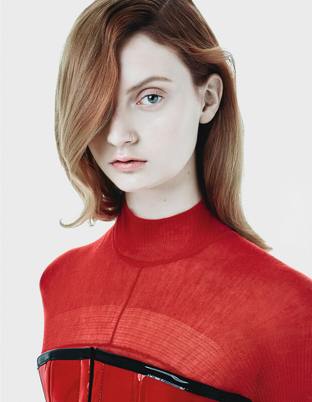 Codie Young