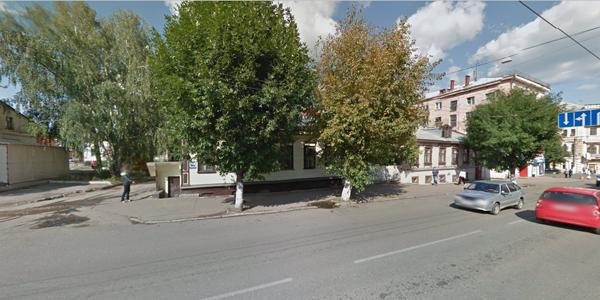 На следующей неделе пройдут публичные слушания по поводу дома на Преображенской, 13