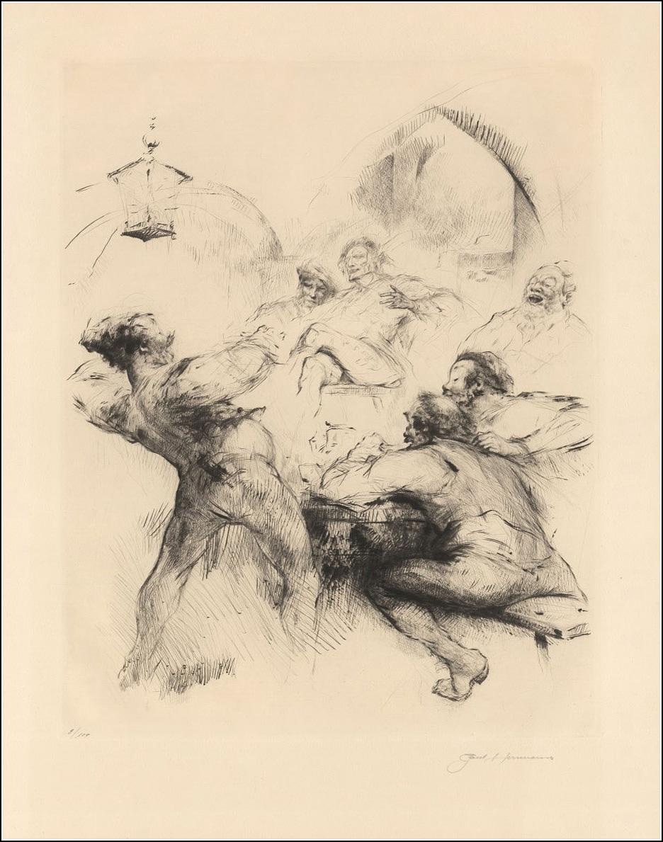 Faust, Paul Herrmann