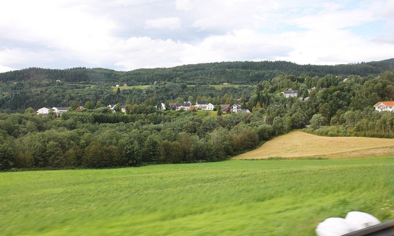 Долина Гёулы (Gaudalen)