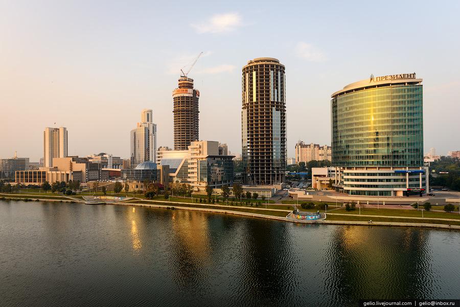 Фотографии Екатеринбурга и его пригорода: gelio — LiveJournal