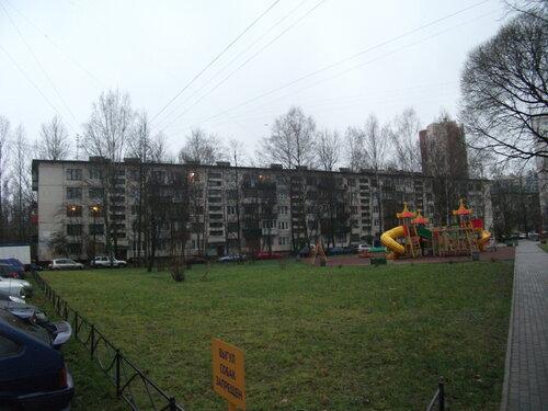 Гражданский пр. 106к2