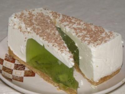 Желейный тортик