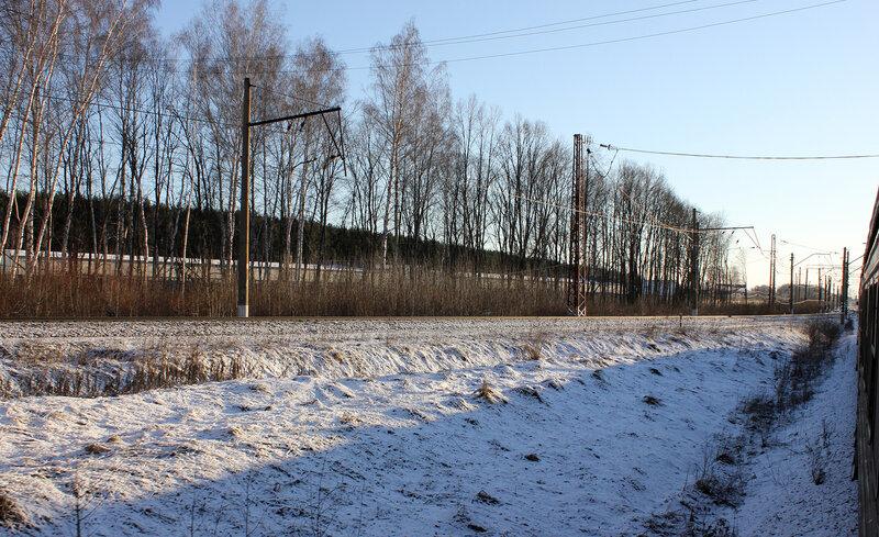 Развязка в Яганово
