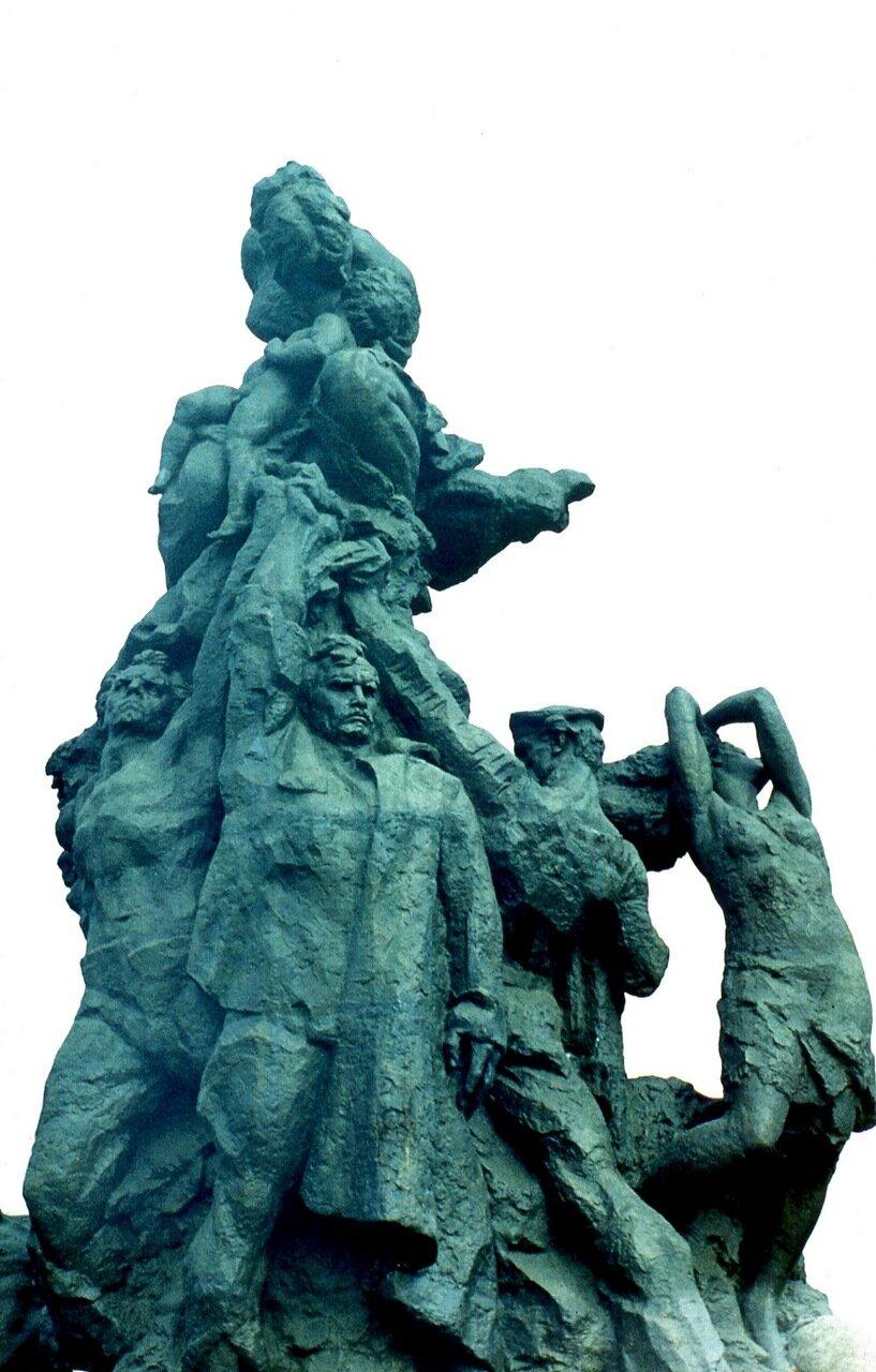 14.  Монумент
