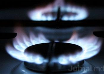 В Бельцах неизвестные незаконно перекрыли газ в 10 жилых домах