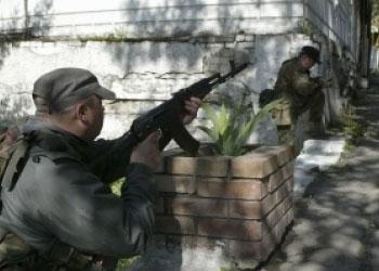 Донецк: 13 украинских солдат убиты, еще 30 получили ранения