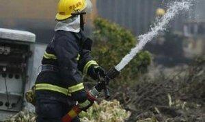 Сильнейший пожар в Китае унёс более 80 жизней