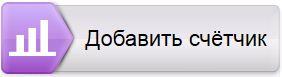 добавить счетчик Яндекс Метрики на блог WordPress