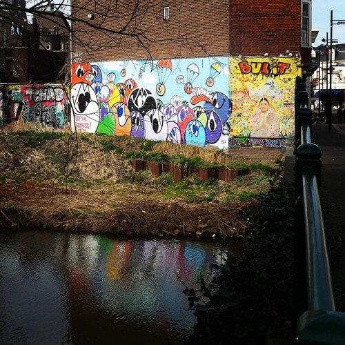 Эйндховен, весна 2014