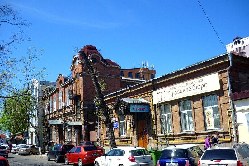 ул.Ленина37, правовое бюро(Азимут),Ленина,39