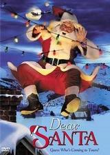 Тайный Санта-Клаус / Dear Santa (1998/DVDRip)