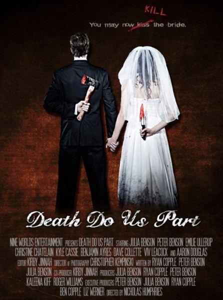 Пока смерть не разлучит нас / Death Do Us Part (2014) WEB-DLRip