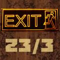Запись двадцать третья, часть 3 (24-25 апреля)