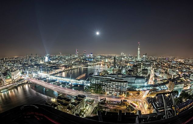 36 Wonderful Pictures of London
