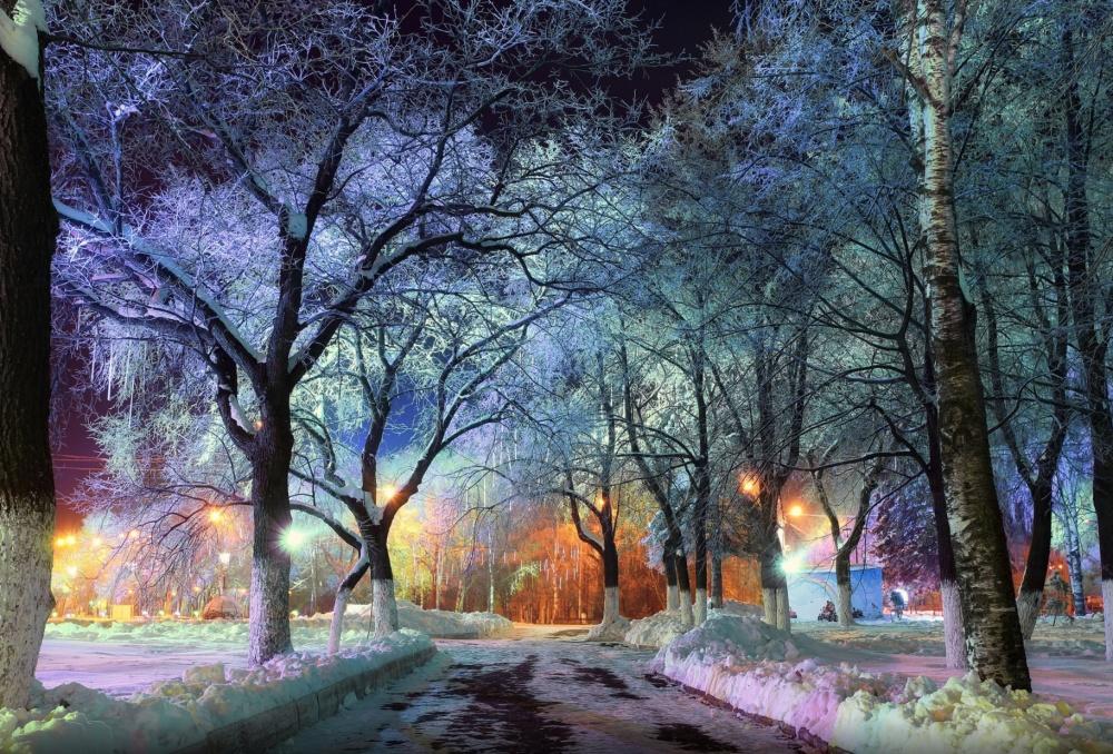 ©Kichigin SergeyГородской парк вВологде Источник: http://www.adme.ru