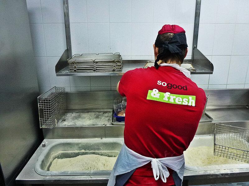 KFC в Перми