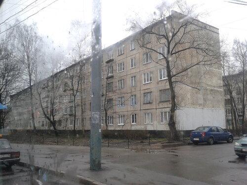 Дальневосточный пр. 59