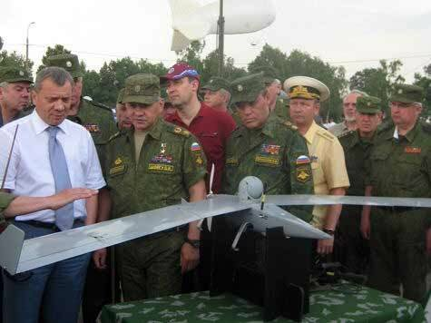 Умное оружие для армии России