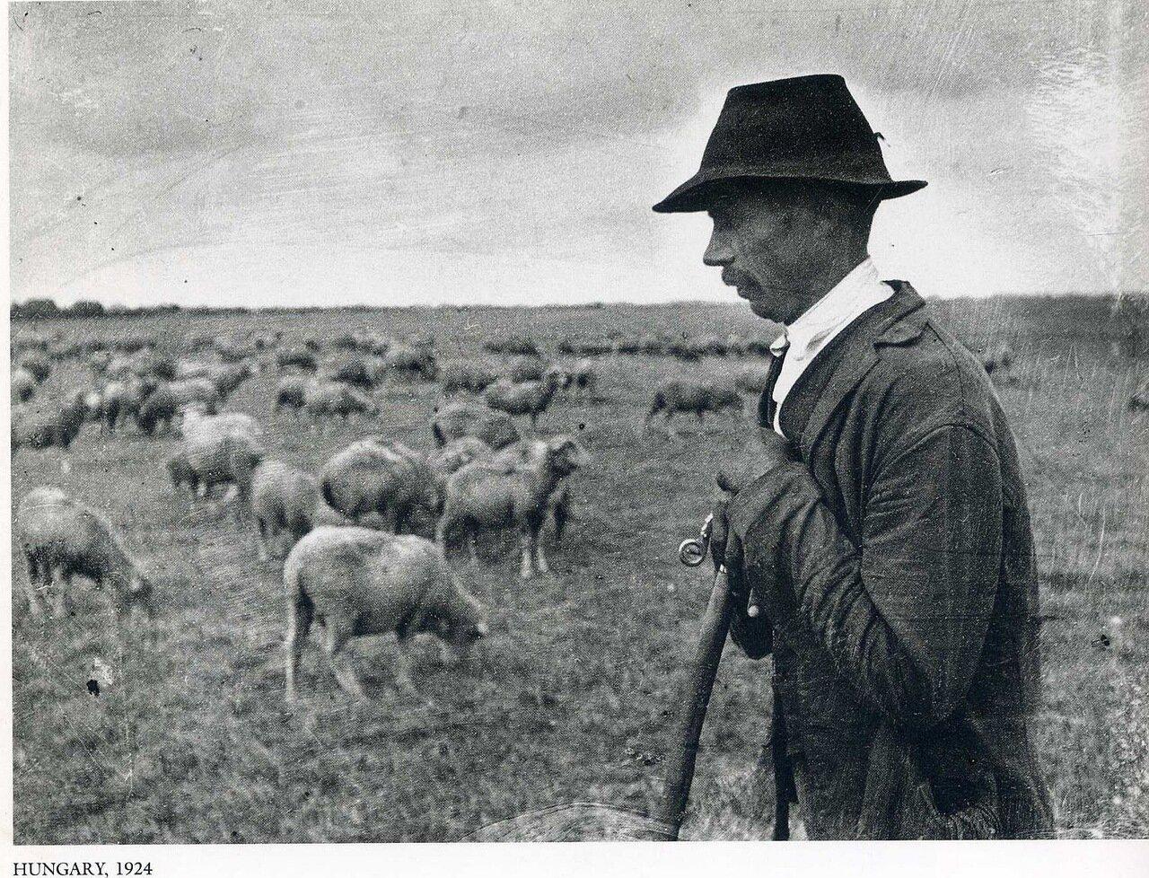 Венгрия, 1924