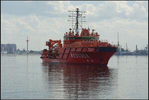Международный военно-морской салон. Санкт-Петербург 2013.