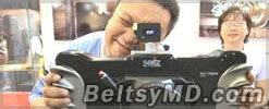 Китайские ученые создали 100-мегапиксельную фотокамеру