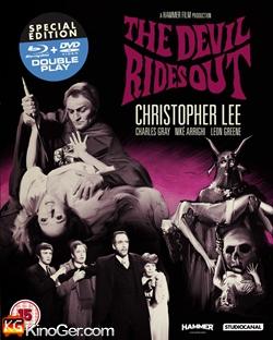 Die Braut des Teufels (1968)