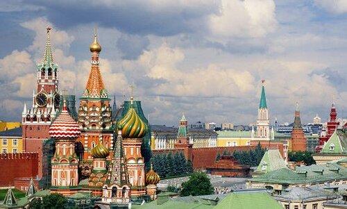 Шесть причин, почему иностранцев так тянет в Москву
