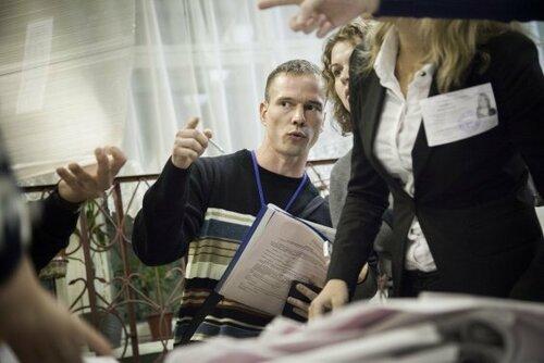 Российский рынок труда в исследованиях благотворительного фонда