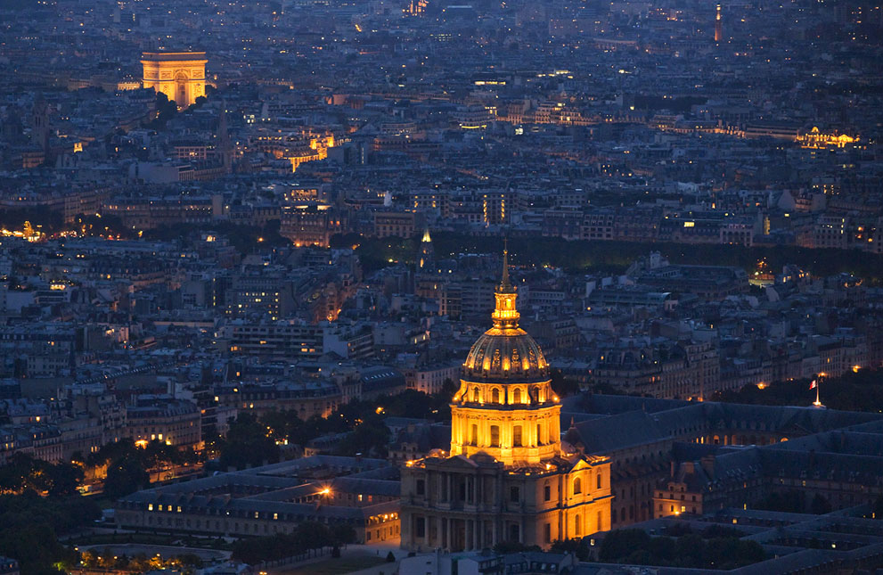 скачать обои на рабочий стол эйфелевой башни в париже #1
