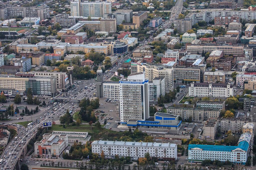 адрес авиакассы в красноярске на предмостной площади #7