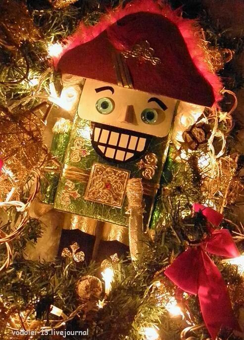 упаковка для подарков - Самое интересное в блогах