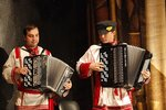 """Отчетный концерт ансамбля """"Купавушка"""" за 2012-13"""