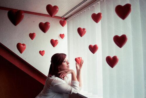 Мое сердце всегда с радостью ждет тебя!