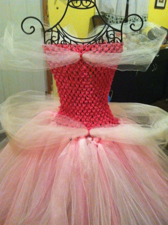 Яндекс мастер класс детская юбка туту  #2