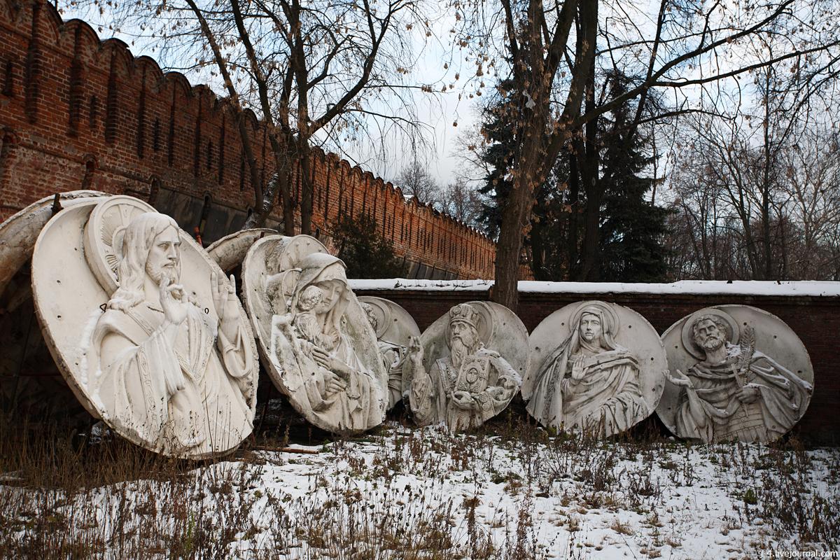 фотопутешествия, фототуризм, фото, Москва, Донской монастырь
