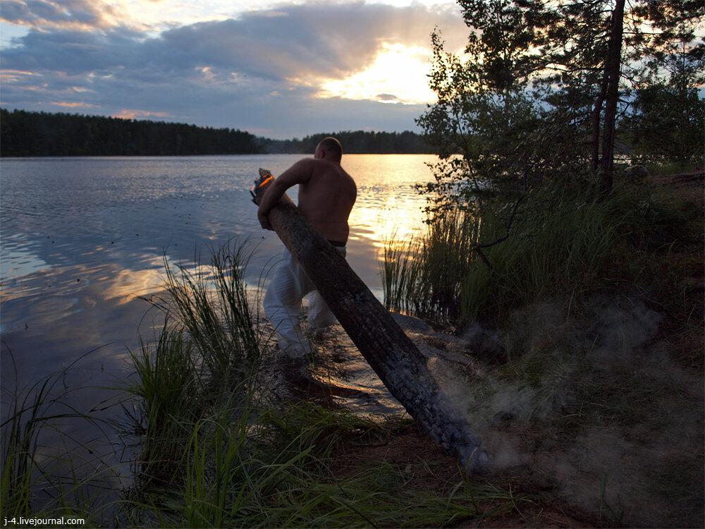 фото, фотографии, велопитер, иван купала, озеро зеленодольское