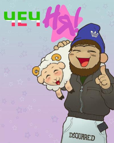Лицо Чечни в яндексе и гугле
