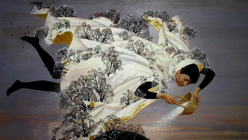 Yastrebova Catherine