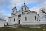 Митрополит Святогорский возглавил престольный праздник в лаврском скиту